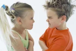 ΑΔΕΛΦΙΚΕΣ ΣΧΕΣΕΙΣ : Αδελφική αντιζηλία