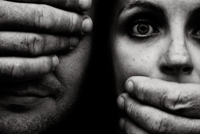 Ενδοοικογενειακή βία