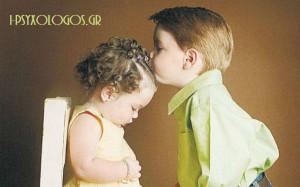 Παιδική σεξουαλικότητα