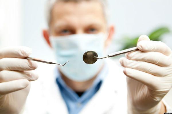 Οδοντιατρικός φόβος
