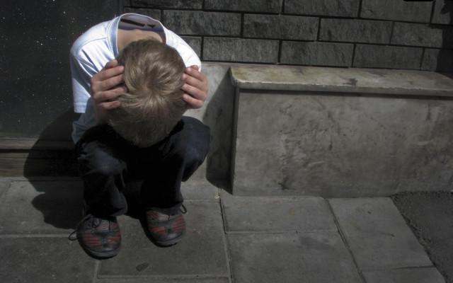 έφηβος και κατάθλιψη