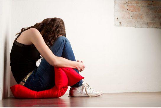 έφηβοι και κατάθλιψη
