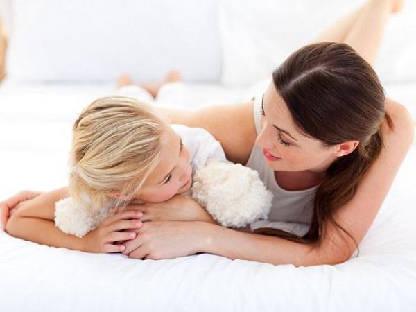 Διαπαιδαγώγηση παιδιού