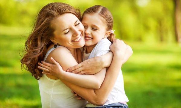 Σχέση μητέρας - παιδιού