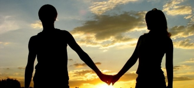 Ερωτικές σχέσεις